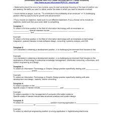 Career Objectives For Resumes Jobbjectivesn Resumes Resume Templateutstanding Sample For Customer 24