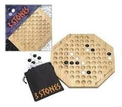 Game With Stones And Wooden Board Do100Learn Educational Resources for Special Needs 7