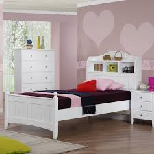 Kids Bedroom Suites Alexia Childrens White Storage Bed The Childrens Furniture Company