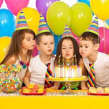 Child S Birthday Party Birthday Parties Jeff Speakmans La