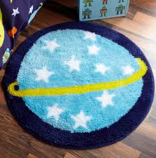 Space Bedroom Rocket Ship Room Decor Using Outer Space Bedding Kids Outer