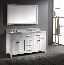 bathroom vanity double sink 48 inches 60 inch vanity double sink bathroom 55