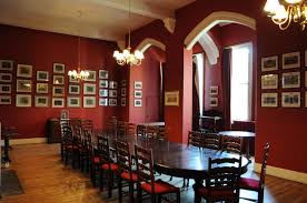 Attending Dinners The Cambridge Union Custom Private Dining Rooms Cambridge