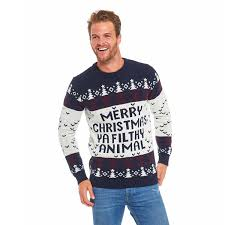 Classic Novelty Mens Ugly Christmas Sweater Men\u0027s | You Look Today