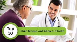 top rated hair transplant clinics in