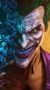 Joker iPhone Wallpaper Download