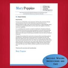 nanny cover letter template mary poppins by nannylikeapro on etsy your resume is great but nanny cover letters