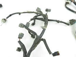 09 13 mazda mx 5 miata nc engine ecu wiring harness emissions power ecu wiring harness at Ecu Wiring Harness