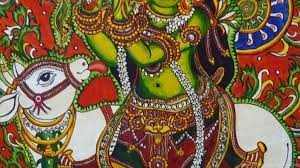 Indian Art Paintings Thibaut Wallpapers ...