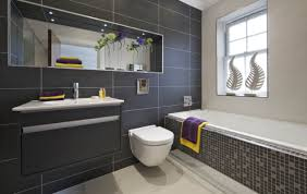 Matt Bathroom Tiles