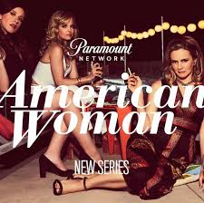 American Woman Temporada 1