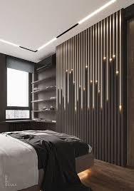 Wenn es um schlafzimmer renovierung geht, sollten sie wert auf design legen. Derevyannye Rejki V Interere Podborka In 2020 Luxurious Bedrooms Home Room Design Interior Design Bedroom