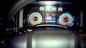 2008 F350 Interior Lights 2010 F150 Led Light Conversion