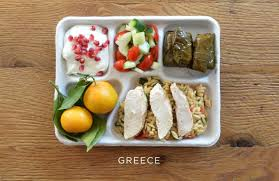 photos of school lunches from around the world will make american  photos of school lunches from around the world will make american kids want to study abroad
