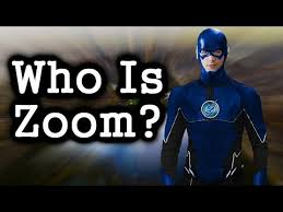 The Zoom Who Is Zoom The Flash Season 2