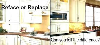 average cost of cabinet refacing per linear foot kitchen costs cabinets average cost of kitchen cabinet refacing65 cost