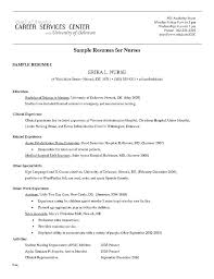sample resume student nursing student resume examples objective for nursing student resume