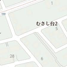 武蔵嵐山駅周辺の白木屋笑笑魚民 Navitime