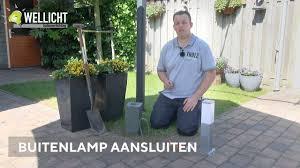 Zelf Uw Tuinverlichting Aanleggen Tips En Stappenplan