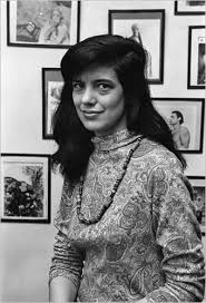 sontag the precocious years the new york times susan sontag in 1966 credit tony rollo newsweek