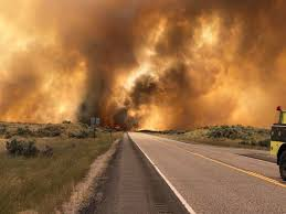 Heres The Latest On Fires Burning Around Idaho Wildfires In
