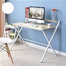aliexpresscom buy foldable office table desk. Simple Folding Writing Desk Laptop Bedside Gaming Table Home Office Furniture Aliexpresscom Buy Foldable