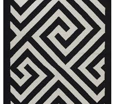 black and white rug patterns. Beautiful And Black White And Grey Rug Gray Bathroom Rugs Within Modern Plans 16  Throughout Black And White Rug Patterns