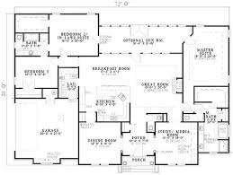 House Plans With 2 Master Suites On Main Floor Plush House Plans With Master  Suites