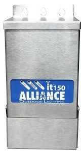 s alliance outdoor lighting troubleshooting