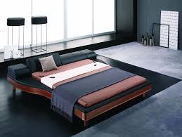 modern bedroom furniture with storage. Modern Bedroom Furniture With Storage Medium Light Hardwood Pillows Lamp Shades Brown Baxton Studio Scandinavian Rubber O