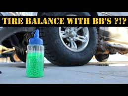 Bb Tire Balancing Chart How To Balance Your Tires With Bbs Is It Legit