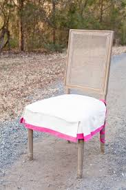chair apron Dining chair pad Pinterest Dining chair pads