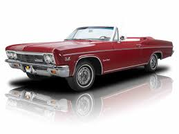 1966 Chevrolet Impala for Sale on ClassicCars.com - 50 Available