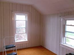 awesome paint over wood paneling