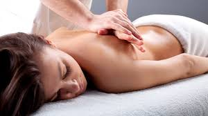 What is a Body Massage? | Good Spa Guide