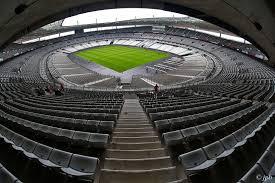 Stade De France Stadiumdb Com