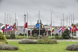 open door policy. NATO Foreign Ministers Drafted A Declaration About NATO\u0027s \u0027open Door\u0027 Policy. Photo By Nato.int. Open Door Policy