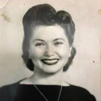 Mildred Wray Ellis Obituary - Visitation & Funeral Information