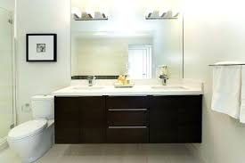 long bathroom mirrors. Large Framed Bathroom Mirrors For Vanity Also Sets Long