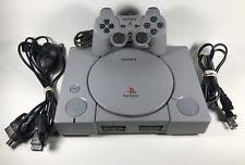 sony playstation 1. sony playstation 1 ps1 scph-1001 audiophile complete console - tested \u0026 working! a