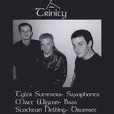Tyler Summers Trio - Trinity - Amazon.com Music