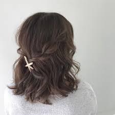 保存版浴衣に似合うショートヘアのアレンジ法を伝授hair