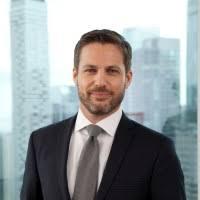 Benjamin Gaspar, CFA - Managing Director, Mergers & Acquisitions ...