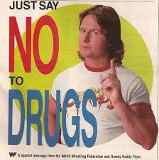 Image result for just say no