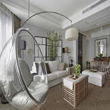 bubble chair not hanging