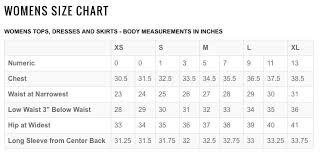 Billabong Swimwear Size Chart Australia About Foto Swim 2019