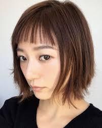 元aaa伊藤千晃オン眉ショートのヘアスタイルに反響バッサリ最高