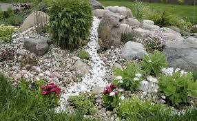 outdoor rock garden designs ideas planting vegetable