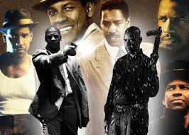 denzel washington repeats himself in the equalizer how he can  photo illustration by ellie skrzat from left to right courtesy of tristar pictures