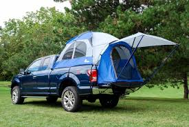 Best Truck Tents: Top 6 Best Rated Truck Bed Tents Reviews 2019